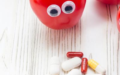 Potrebujú deti doplnky výživy?