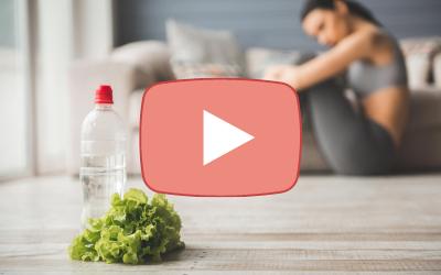 Video: Čo sa deje v našom tele, keď diétujeme?