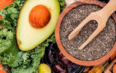 Éra nízkosacharidových diét, chudnutie a riziká I.