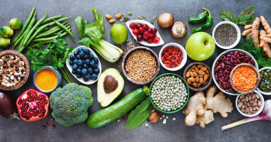 8 kritických živín, ktoré môžu vo vašej strave chýbať