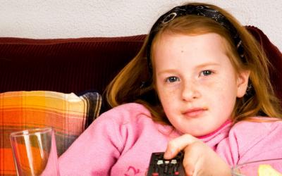 Kde je problém so stravovaním detí?