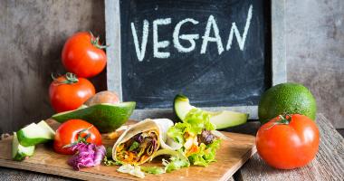 7 kritických živín pre vegánov